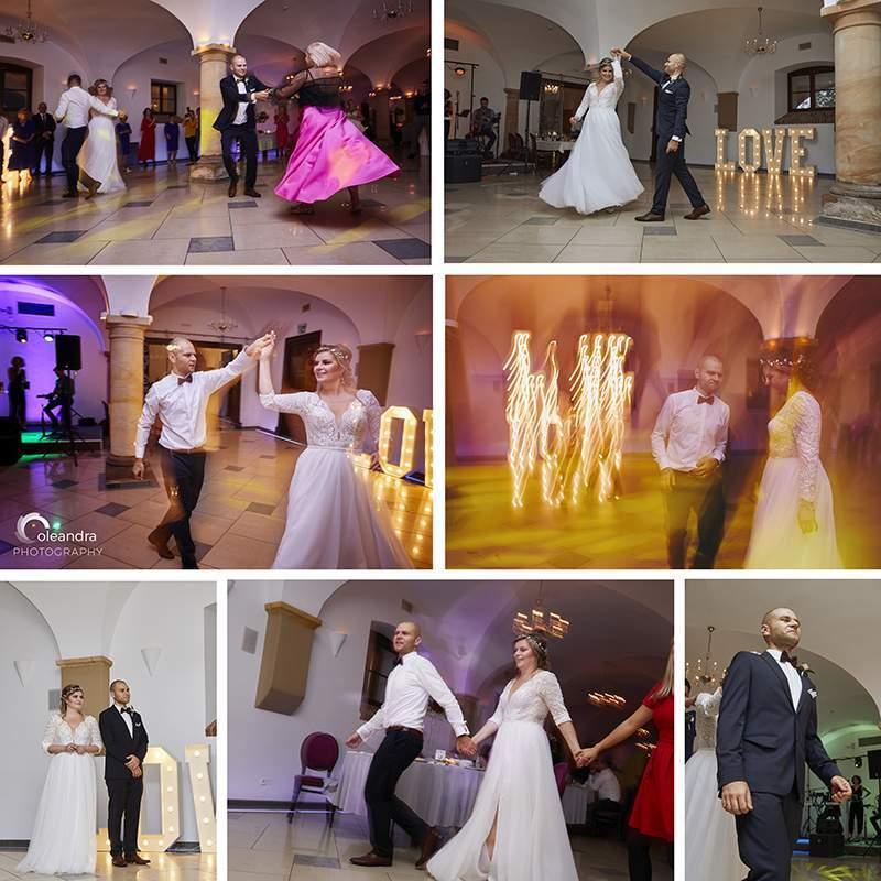 zabawa wesele