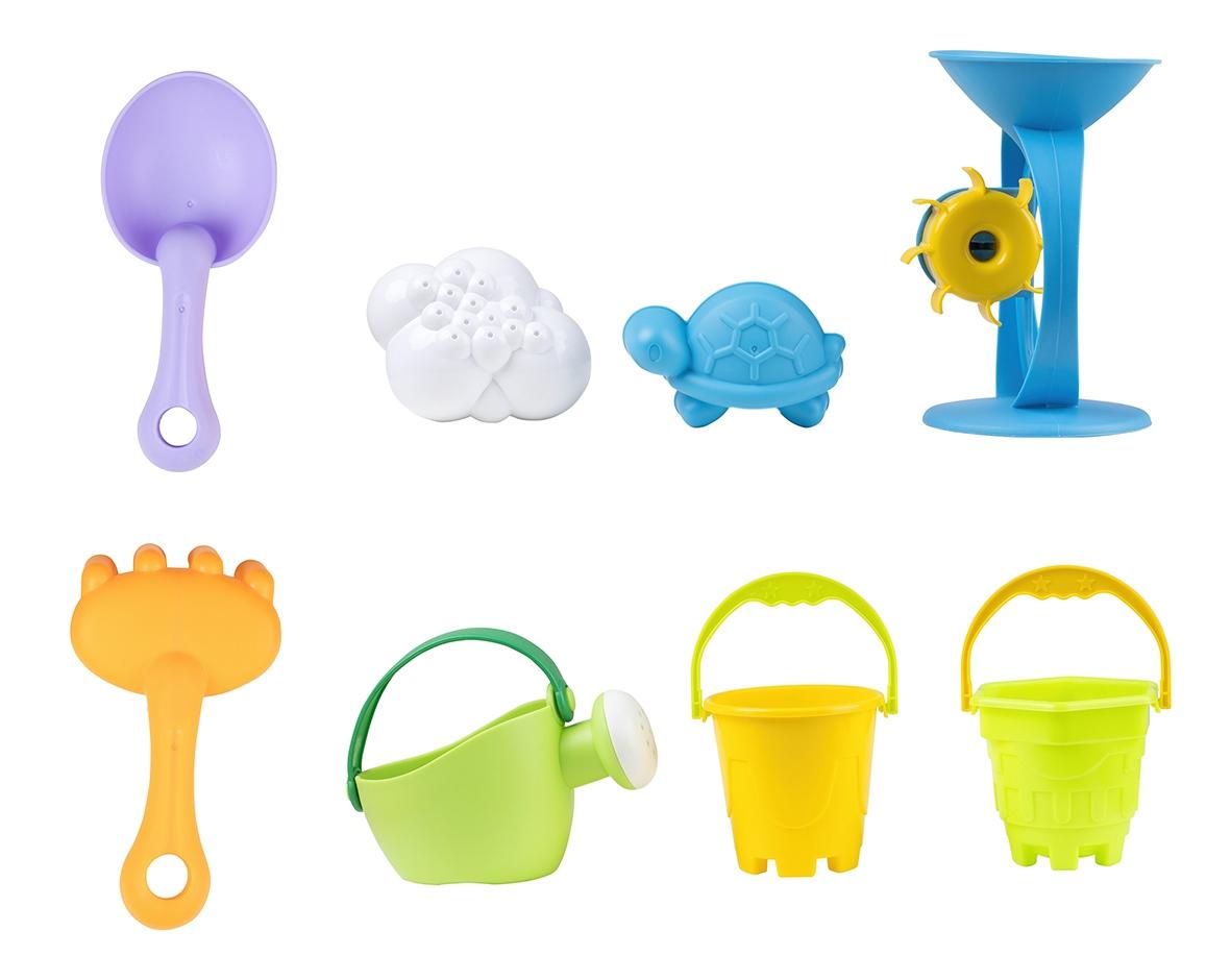 zdjęcie zabawek dziecięcych